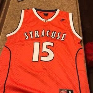 Carmelo Anthony Syracuse Jersey